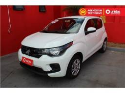 Fiat Mobi Drive 1.0 - Completo -Transferência Grátis+Ipva 2020! Financio 100% - 2018