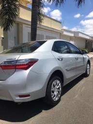 Vendo Corolla Gli 2018 Prata - 2018