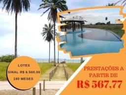Costa de Itapema -Saubara/Santo Amaro - Excelente Oportunidade - R$ 58.500