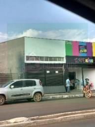 Salão comercial- Centro- VG