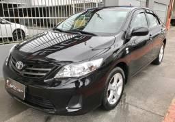 Toyota Corolla flex automático/ oportunidade - 2013