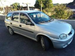 Corsa Wagon 1.0 16V - 2001