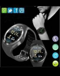 Smartwatch y1 inteligence