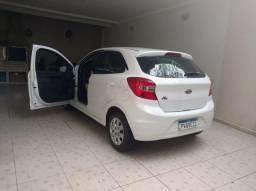 Ford Ka 1.0 2015/2016 - 2015