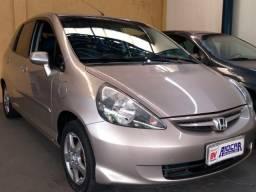 Honda Fit 1.4 LX - 2007 - 2007