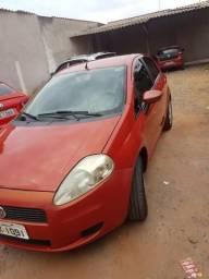 Fiat punto 2008 - 2008