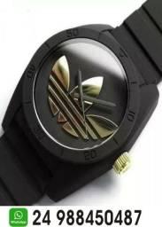 Relógios, vários modelos, marcas e cores