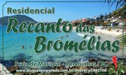 Residencial Recanto das Bromélias!
