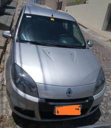 Vendo Renault Sandero 2014 Completo - 2014