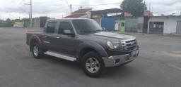 Ranger xlt - 2012