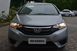 Honda Fit DX 1.5 Flexone 16V 5p Aut - 2017