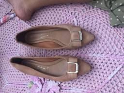 Sapatos usados numero 39