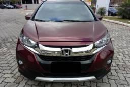 Honda WR-V 1.5 ELX Flexone 2017/2018 - Apenas 22.433 Km - 2018