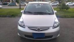 Honda fit lx flex 1.4 2008 completo - 2008