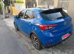 Fiat argo 2018 - 2018