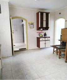 54675300 I Casa Gemiada Sobrado 3 DormsI 1 Suite I Jd Independencia I SV I 152m²