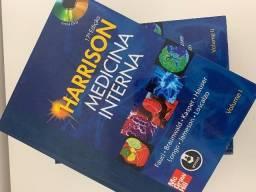 Harrison Medicina Interna 17ªED