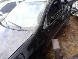 Carro avariado - 2002