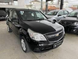 Chevrolet Agile ltz - 2011
