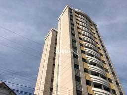 Apartamento com 2 dormitórios para alugar, 78 m² por R$ 1.000/mês - Boa Vista - Marília/SP