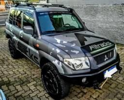 TR4 4x4 AUTOM. SUPER EQUIPADO! - 2006