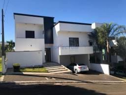Casa para alugar com 4 dormitórios em Metropolitan park, Paulínia cod:CA272448
