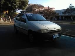 FIAT PALIO 1999/2000 1.0 MPI EX 8V ÁLCOOL 4P MANUAL - 2000