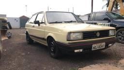 Gol zero, carro todo revisado - 1987