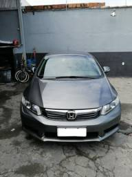 Honda civic LXL - 12/13 - 2013