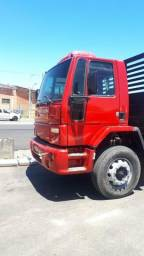 Ford cargo 1722 ano 2002 - 2002