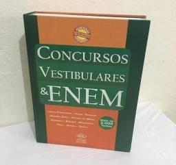 Livro para Concursos, Vestibulares e ENEM