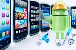 Conserto de celulares