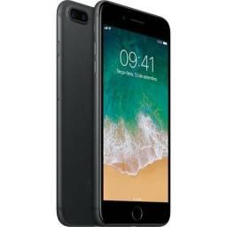 IPhone 7 Plus 32gb Preto Matte