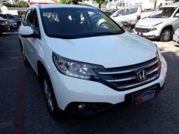 Honda CR-V EXL 4X4 - 2012