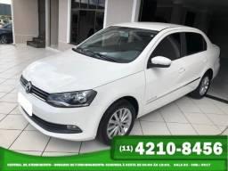 Volkswagen voyage 1.6 - 2016