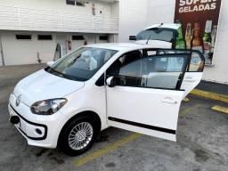 Volkswagen Up Move Completo Automático Conservado - 2016