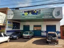 Galpão Comercial- Av. Julio Campos