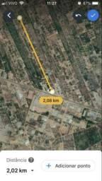 Área Distrito Industrial Macaiba - Analiso permuta