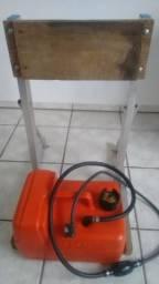 Para motor de popa 12 litros