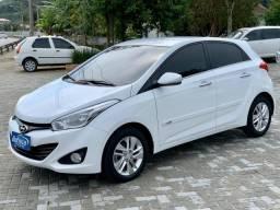 Hyundai HB20 Hatch - Automático - Apenas 53.000Km - Completo - 2015