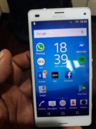 Smartphone Xperia sony z3 compact