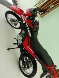 Honda Nxr - 2019