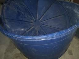 Caixa d'água fortlev 2,000 litros