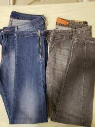 Vendo 2 calças jeans