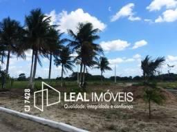 Você não pode perder Terrenos/Lotes RGI 400m²/200m²* Unamar - Cabo Frio