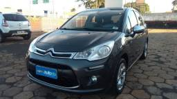 Citroen C3 Exclusive Automático 2014/15 - 2015