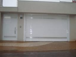 Portão para Garagem em Alumínio
