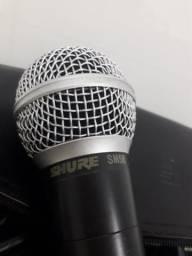 Vendo microfone