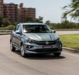 Fiat Cronos 1.3 Drive GSR Flex 2018 - 2018