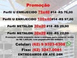 Metalon e Enrijecido (Menor Preço )